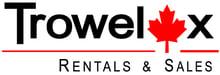 Trowelex logo