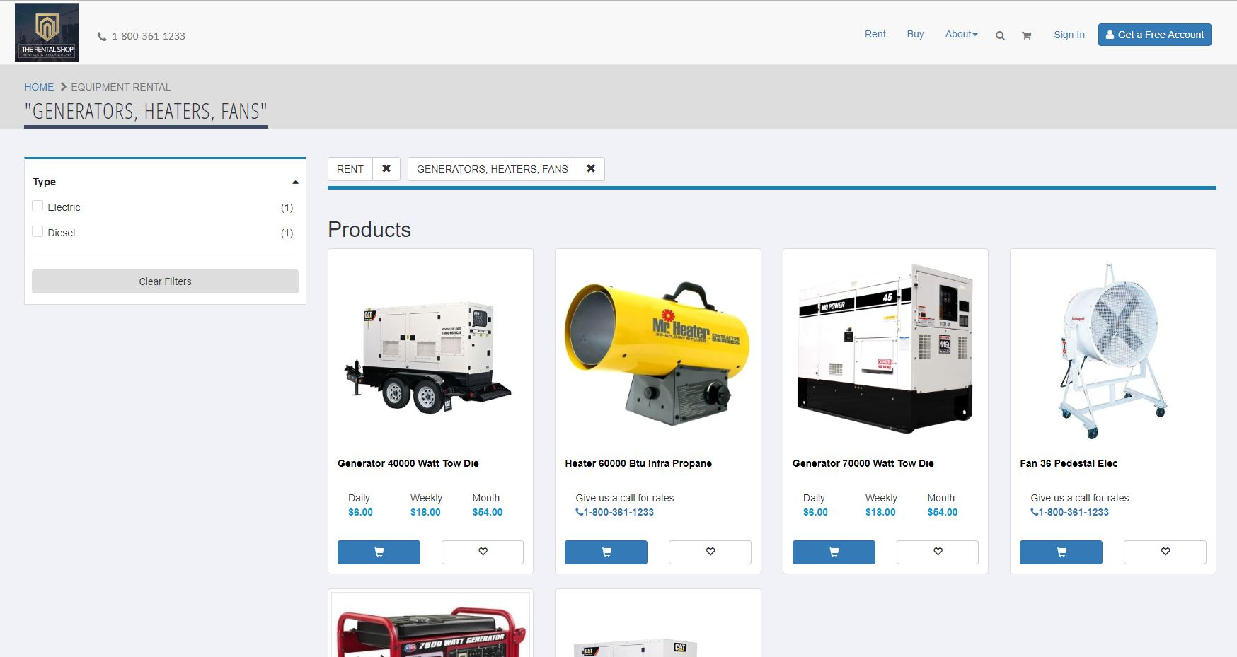 GateWay-product-Page