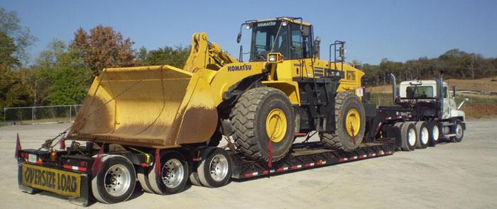 Transport-Equipment